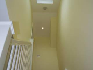 Koridor dan lorong oleh The Market Design & Build, Klasik