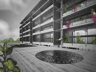 de Studio de Arquitectura y Ciudad
