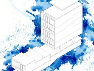 by Studio de Arquitectura y Ciudad