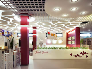 Sweet Home Design Shopping Centres