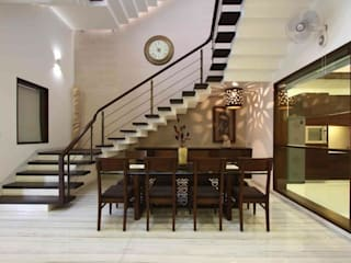 Renovation Project in Vasant Kunj (New Delhi):   by Da Design