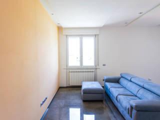 Luca Bucciantini Architettura d' interni Minimalist living room