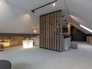 Salas de estilo  por LOFTING