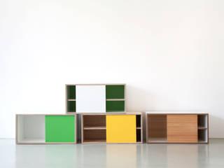 modern  by Maison du Bonheur, Modern