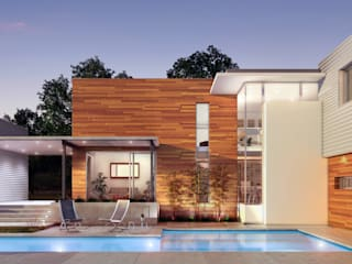 by Renders + Arquitectura