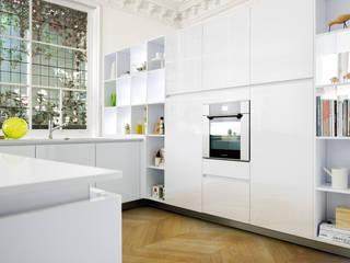 Nhà bếp theo Schmidt Küchen, Hiện đại