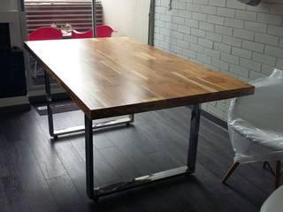 par La Carpinteria - Mobiliario Comercial Moderne