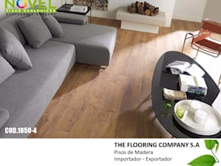 de THE FLOORING COMPANY S.A Clásico
