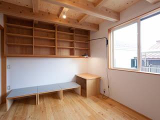 株式会社グランデザイン一級建築士事務所의  거실