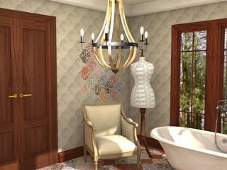Nais! Bathroom Blophome Bagno in stile classico