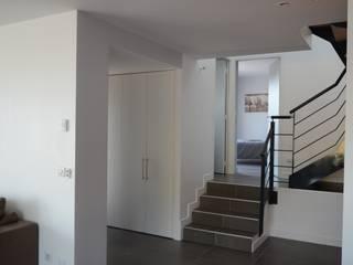 Pierre Bernard Création Koridor & Tangga Modern