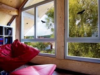 من Kneer GmbH, Fenster und Türen ريفي