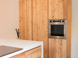RI-NOVO KitchenStorage Wood