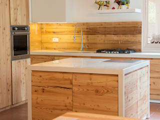 RI-NOVO KitchenBench tops Wood