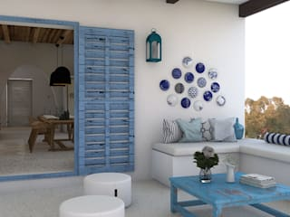 Ibizan house Blophome Casa rurale