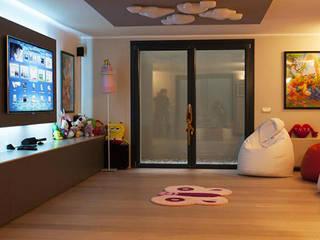 Bianchetti Dormitorios infantiles de estilo moderno
