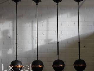 Lux-Est Bars & clubs Copper/Bronze/Brass