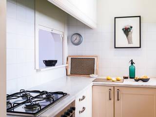 Kitchen Nowoczesna kuchnia od Markham Stagers Nowoczesny