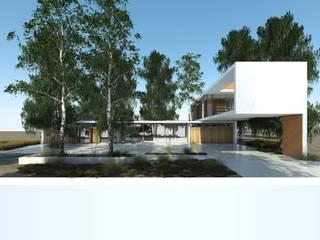 House by Lykka Studio