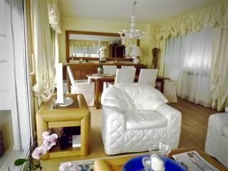 Nowoczesny salon od Criscione Arredamenti Nowoczesny