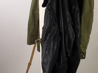 Kleiderständer No.1:   von ilTubo Wohnakzente