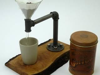 Kaffeebereiter No.1 :   von ilTubo Wohnakzente