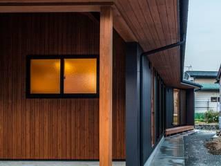千島の家: 浅野翼建築設計室が手掛けた家です。,ミニマル