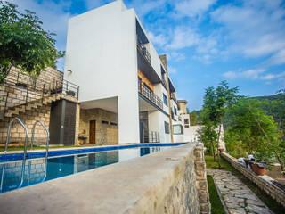 ICAZBALCETA Arquitectura y Diseño Modern houses