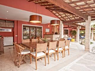 Andréa Spelzon Interiores Terrace