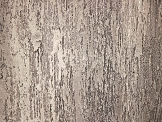 Marmarino Palladino- Natural Stone Effects- Lime Based Plaster Meoded Paint and Plaster 牆面 Blue