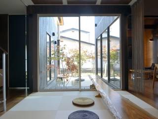 四季の家: 松浦一級建築設計事務所が手掛けたです。