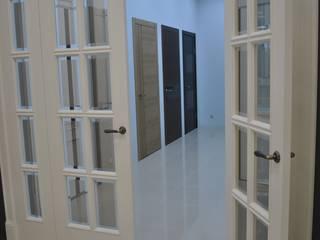 """Дверь межкомнатная со стеклом """"стопсол"""":  в . Автор – ООО 'ДВЕРИ В БУДУЩЕЕ'"""