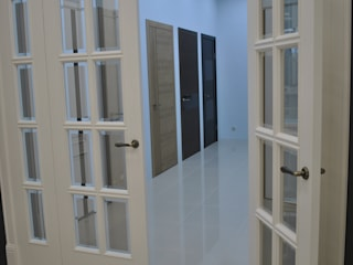 ООО 'ДВЕРИ В БУДУЩЕЕ' Windows & doors Doors White