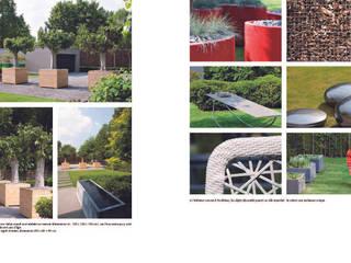 Jardins et Piscines Moderner Garten von Ecologic City Garden - Paul Marie Creation Modern