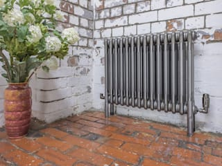 Urban chic radiator designs Feature Radiators ตกแต่งภายใน