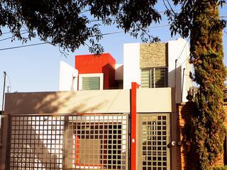 Casas  por 810 Arquitectos