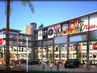 Grandcity plaza,ludhiana Ingenious