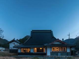 Case classiche di Kawakatsu Design Classico