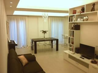 Modern living room by Criscione Arredamenti Modern