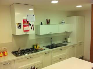 Cocinas modernas de Criscione Arredamenti Moderno