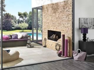 Teras by Rimini Baustoffe GmbH