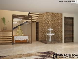 Corridor & hallway by Spacerace,