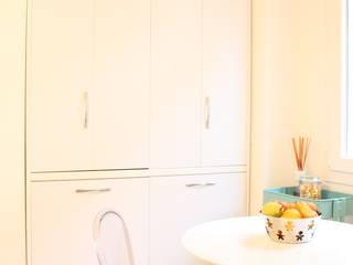 Kitchen by studio ferlazzo natoli, Eclectic