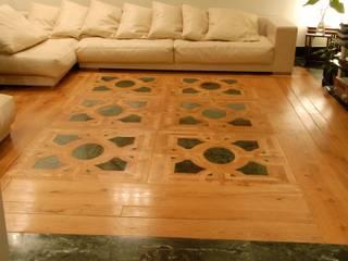 Mondial Marmi SRL Living room