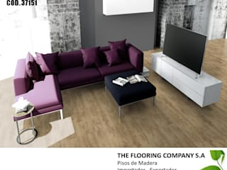 de THE FLOORING COMPANY S.A Moderno