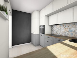 by black design Rustic