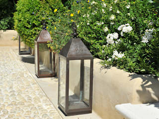 Giardini Giordani Garden Lighting Iron/Steel