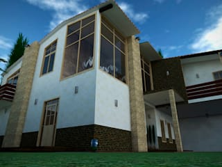 Rbritointeriorismo Modern houses