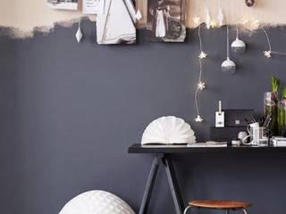 Design for Love Paredes y suelosDecoración de paredes