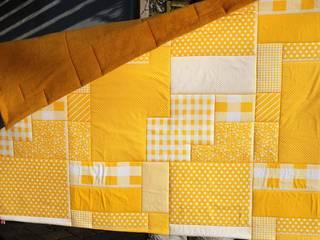 Decke im Patchworkdesign:   von VitaminA-Koeln